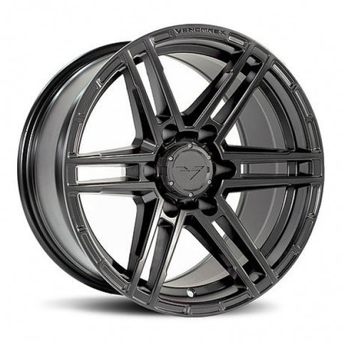 VORSTEINER VR-602-Satin Graphite Gray