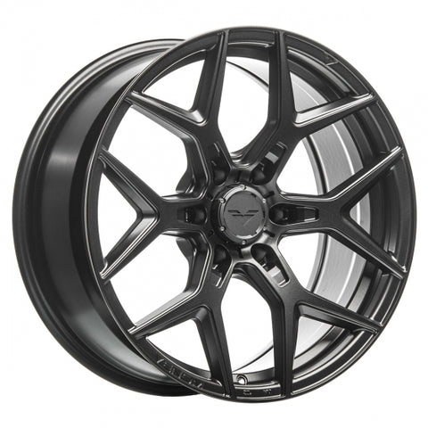 VORSTEINER VR-601-Satin Graphite Gray