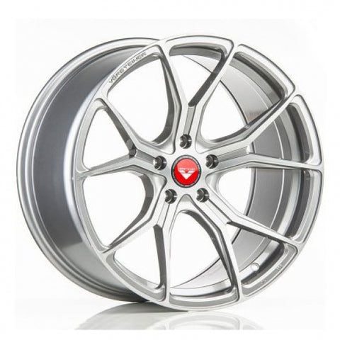 VORSTEINER V-FF 103-Silver Brushed Face
