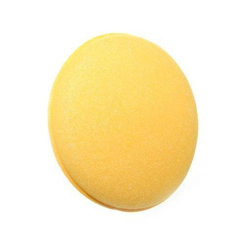 BMI Accessories Yellow Foam Applicator Pad
