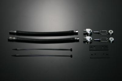 TEINEDFC MOTOR EXTENSION KIT: M12