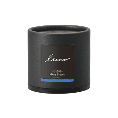 CARMATE: LUNO HOMME FOREST GEL MISTY FREESIA