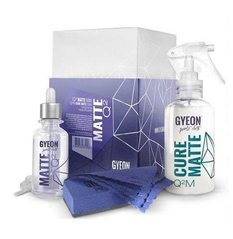 Gyeon Matte - 50 ml