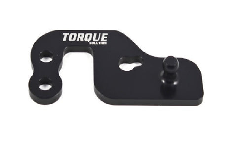 Torque Solution Short Shift Plate - Mazdaspeed3 2007-2009