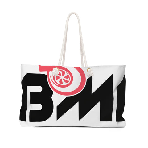 BMI Performance Weekender Bag
