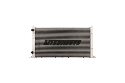 Mishimoto Performance Aluminum Dual Pass Radiator Manual Transmission Volkswagen Golf VR6 1994-1998