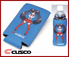 Copy of CUSCO TAKASAKI CHARACTER AIR FRESHENER (PEACH)