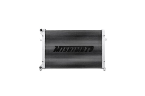 Mishimoto Performance Aluminum Radiator Manual Transmission Volkswagen R32 2008