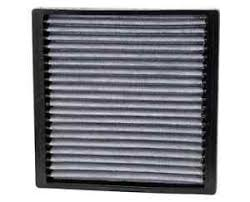 K&N CABIN AIR FILTER: FORD, LINCOLN, MAZDA