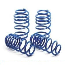 H&R SPORT SPRINGS: CHRYSLER 300C LWB 07-10