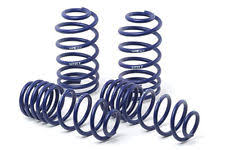 H&R SPORT SPRINGS: CHEVY AVEO 04-11