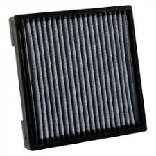 K&N CABIN AIR FILTER: CHEVY, GMC, HYUNDAI, KIA, SATURN
