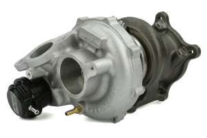 SteamSpeed STX 71 Turbocharger