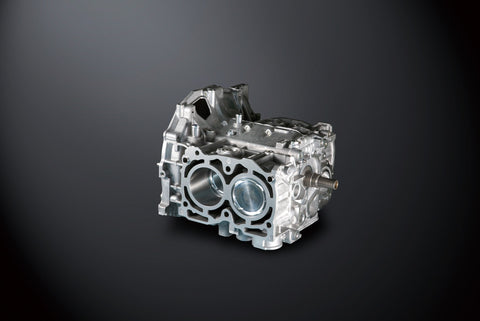 TOMEI COMPLETE SHORT BLOCK: EJ22CSB (GDB C-G)