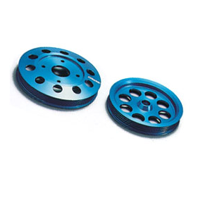 GREDDY PULLEY KIT: NISSAN BCNR33/34