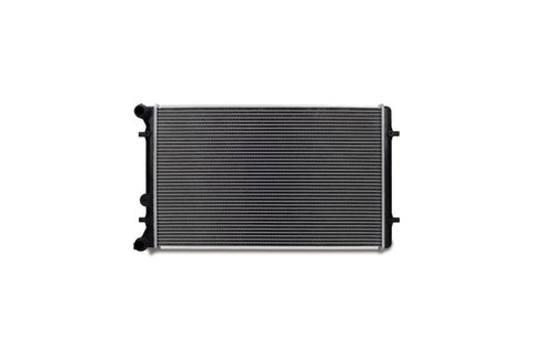 Mishimoto OEM Replacement Radiator Manual Transmission Volkswagen Models (Inc. 1999-2006 Golf)