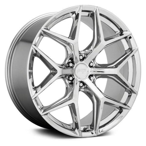 VICE SUV  P  -CHROME  M234