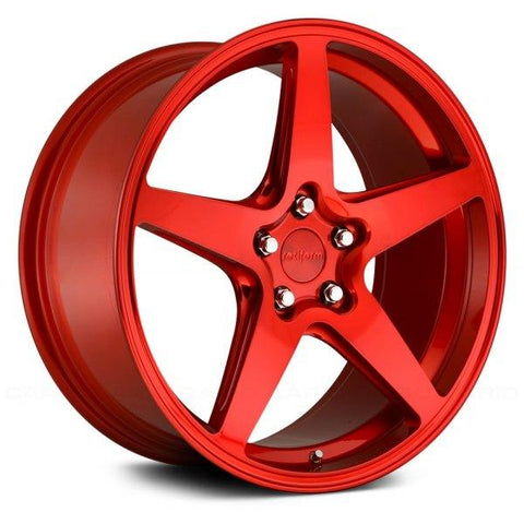 WGR  QL -GLOSS RED  R149