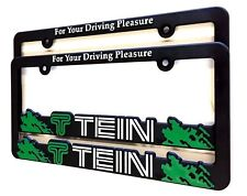 TEIN LICENSE PLATE FRAME