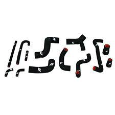 MISHIMOTO RADIATOR HOSE KIT: BMW M3 (E30) 88-91 (BLACK)