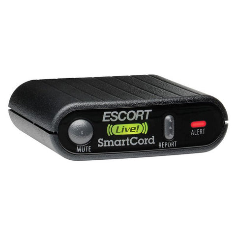 Escort SmartCord LIVE-Univeral Direct Wire