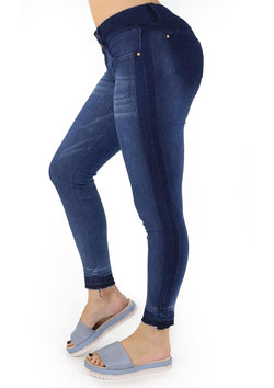 19162 Skinny Jeans by Maripily Rivera