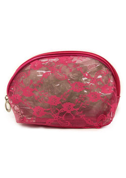 7034 Makeup Bag by Love Your Body