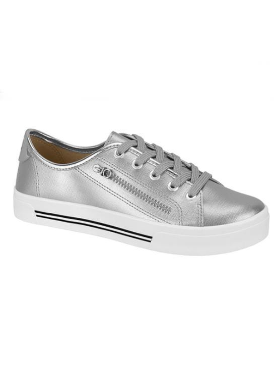TI-5667-317-20930 Silver Moleca Women Shoes - Pompis Stores