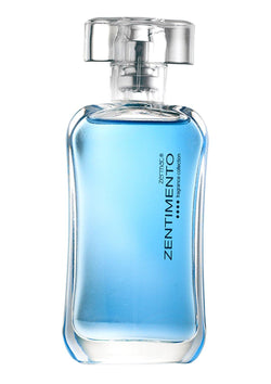 82166 Fragancia ZFC Zentimento 60 ML (2.0 FL. OZ.)