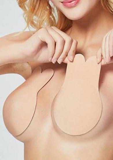 JMP0370 Invisible Push Up Bra