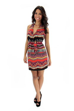 4027 Dress Cami by Barbara Bermudo - Pompis Stores