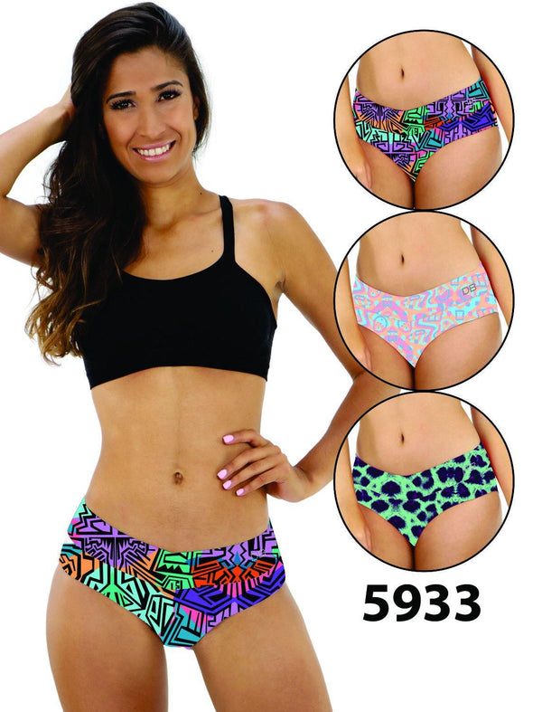 5933 Dear Body Smooth Hipster