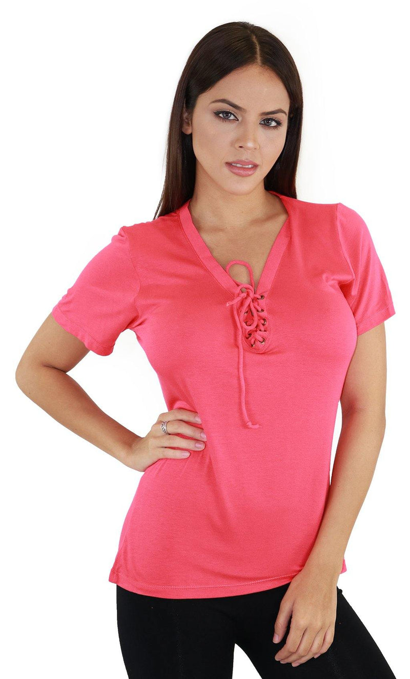 2362 Dear Body Women Blouses