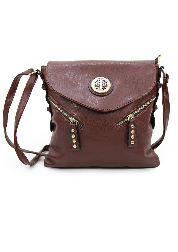 GHBF6360 Cartera Viajera by Gina Handbags