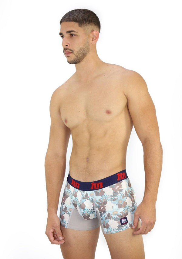4033 Abstract Boxer Brief Classic Hybrid by HN