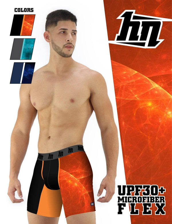 4009 Boxer Brief Extra Long by HN