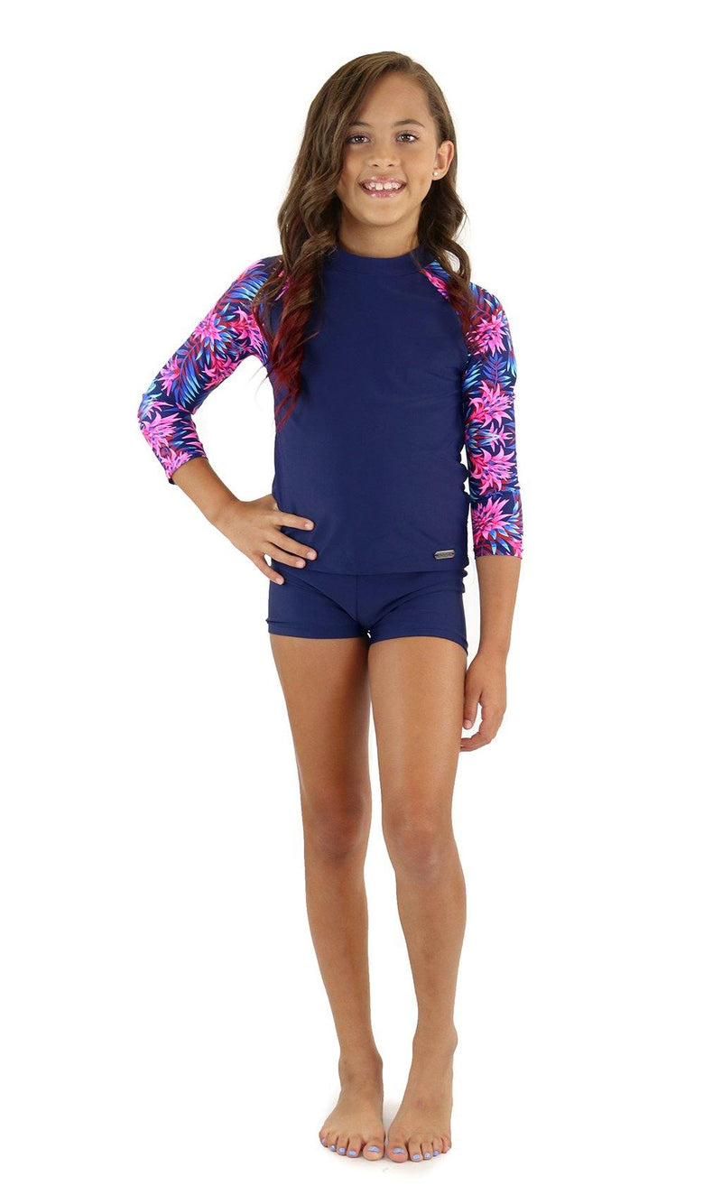 6448 Maripily Swimwear Kids One-Piece Swimsuit