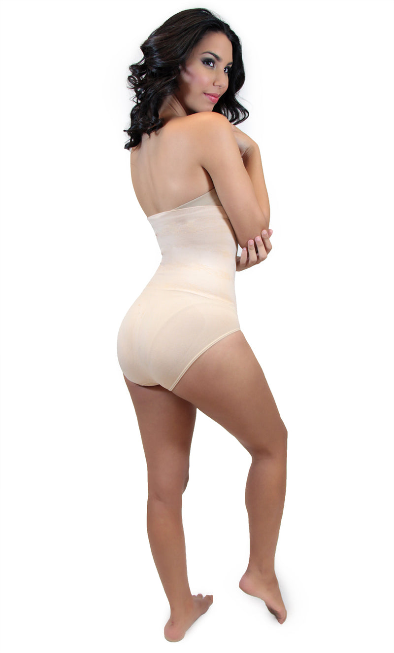 36833 High-Waisted Panty Shaper