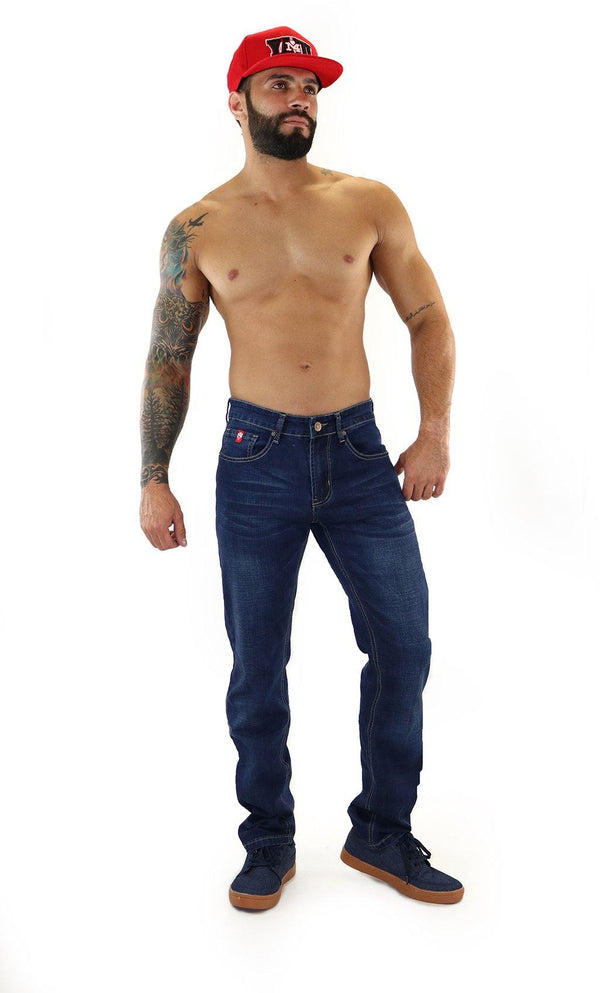1020 Flex Skinny Jeans Men by Yadier Molina