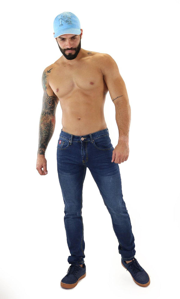 1026 Flex Skinny Jeans Men by Yadier Molina