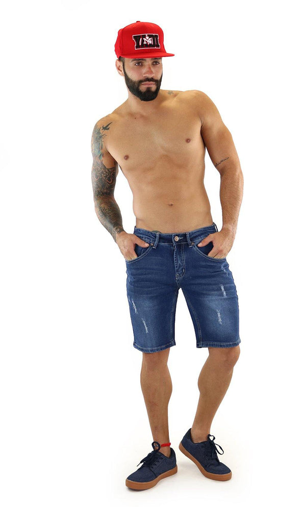 1029 Short Jeans for Men by Yadier Molina