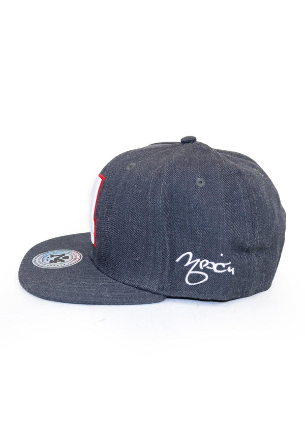 1035 M4 Men Snapback Cap by Yadier Molina