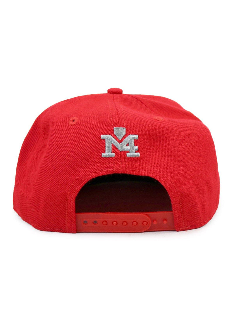 M4Y-1037 Gorra (Snapback) M4 by Yadier Molina - Pompis Stores