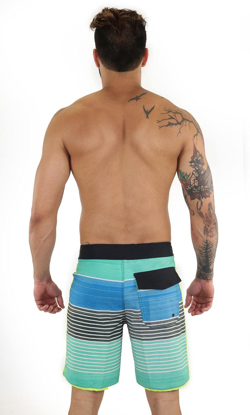 1072 M4 Men Swimwear by Yadier Molina
