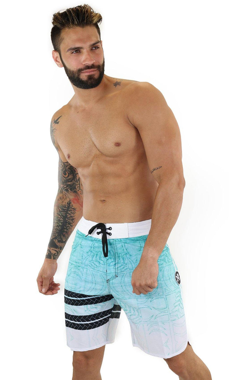 1073 M4 Men Swimwear by Yadier Molina