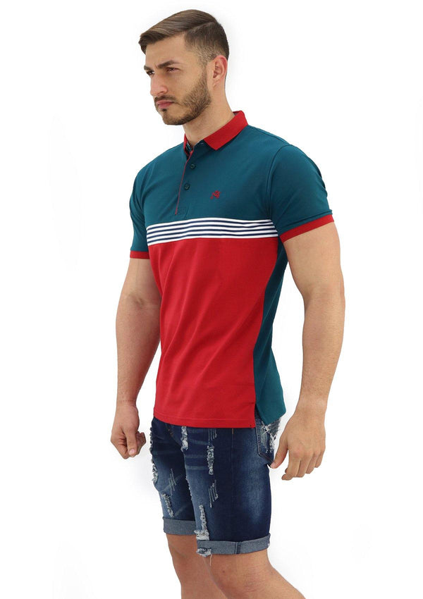 1473 Polos M4 by Yadier Molina
