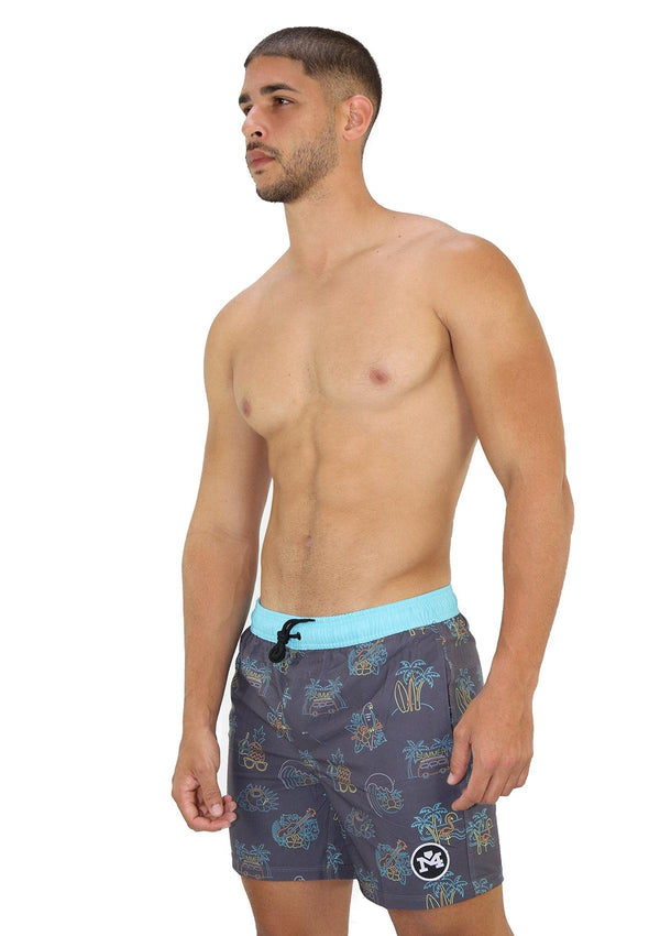 M4Y-1490 Swimwear M4 by Yadier Molina - Pompis Stores