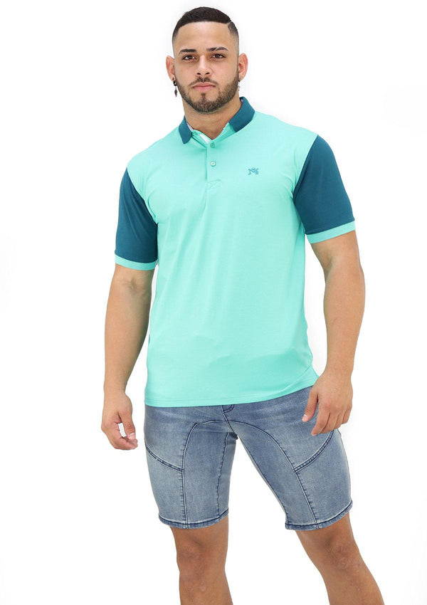 M4Y1499 Polos M4 by Yadier Molina - Pompis Stores