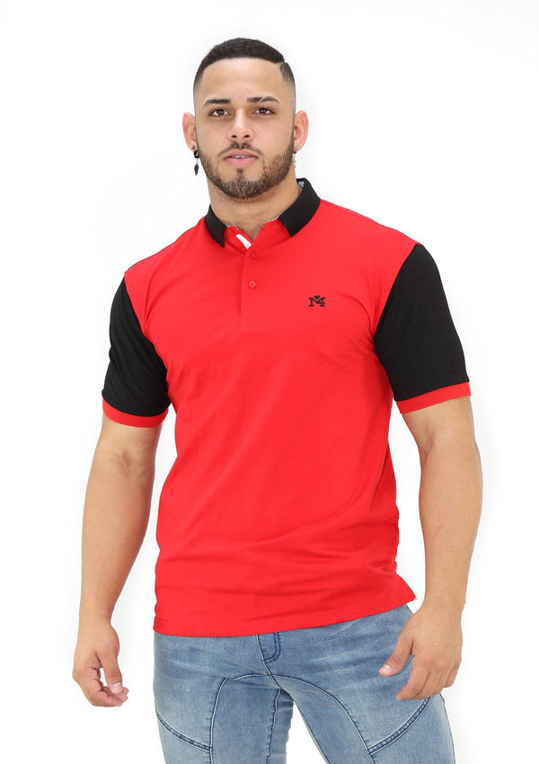 M4Y1500 Polos M4 by Yadier Molina - Pompis Stores