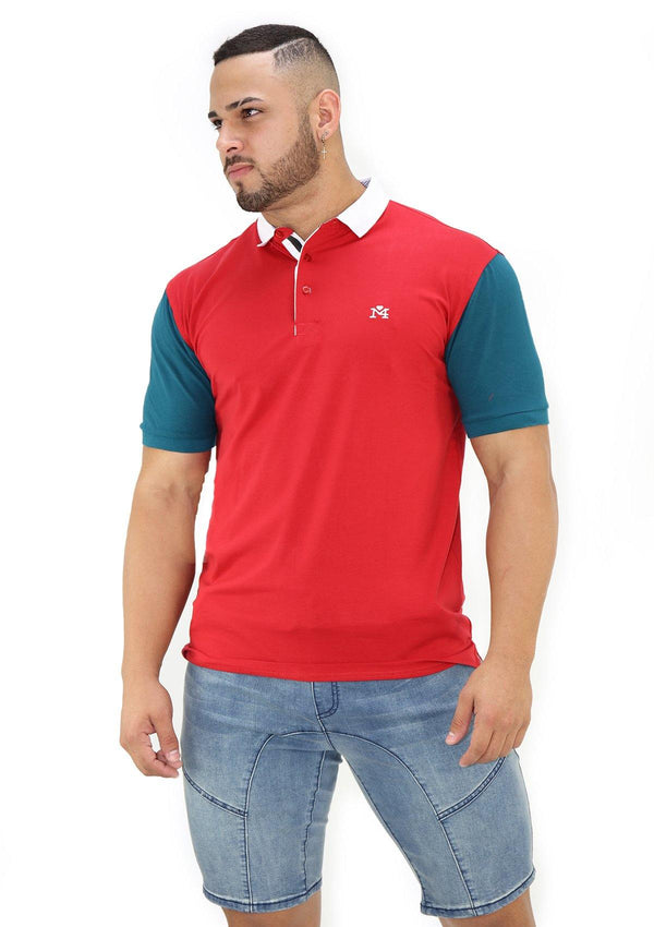 M4Y1504 Polos M4 by Yadier Molina - Pompis Stores